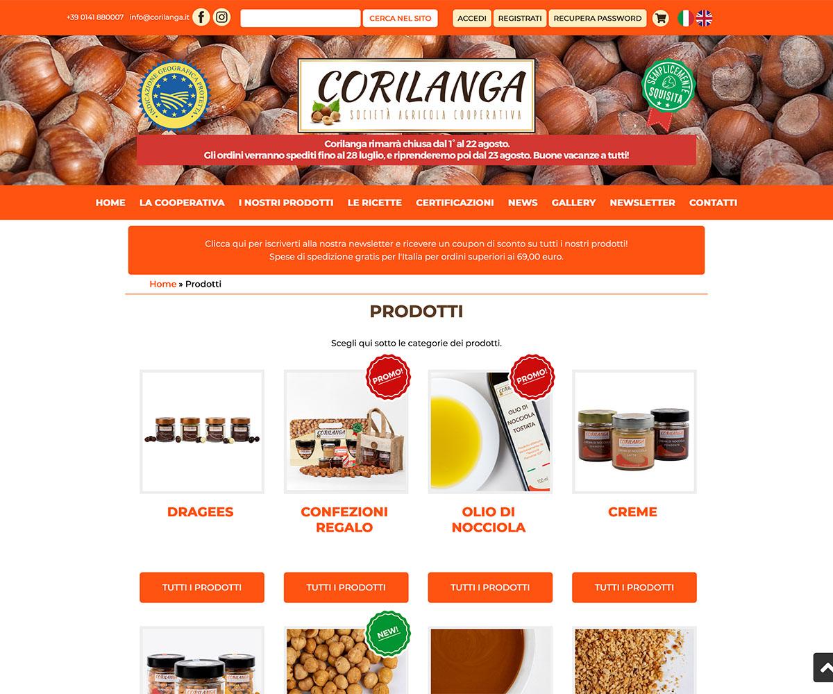 Corilanga